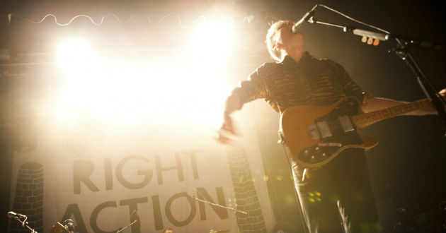Live Review // Franz Ferdinand | LONDON IN STEREO