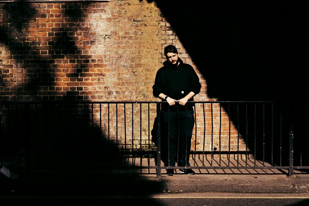 Oneohtrix Point Never // Interview   LONDON IN STEREO