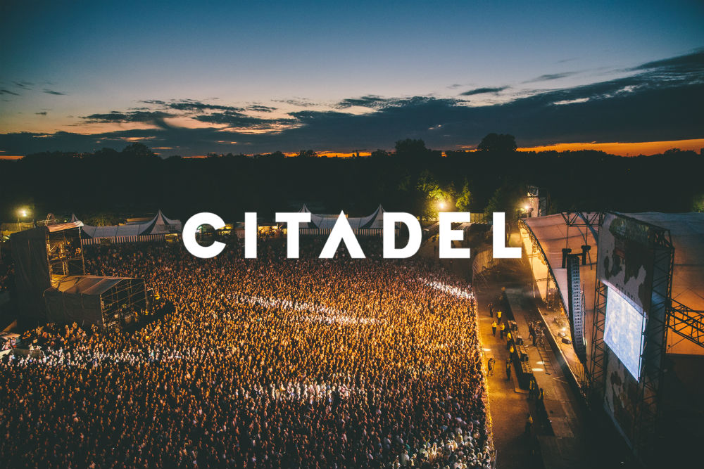 Citadel // Playlist | LONDON IN STEREO