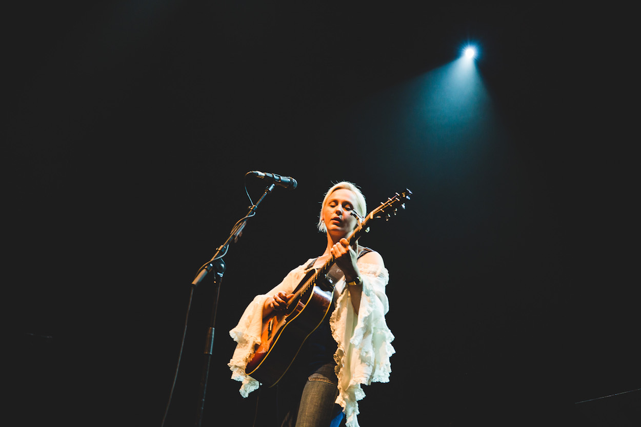 Laura Marling Gallery London In Stereo