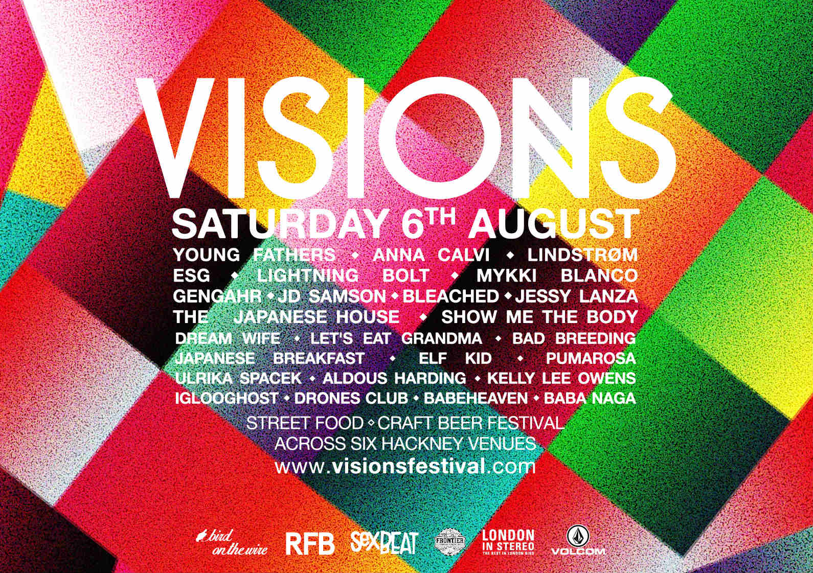 visions preview london in stereo