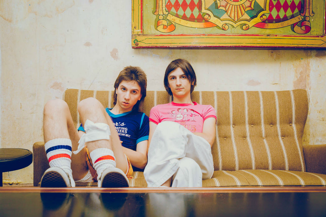 Image result for the lemon twigs