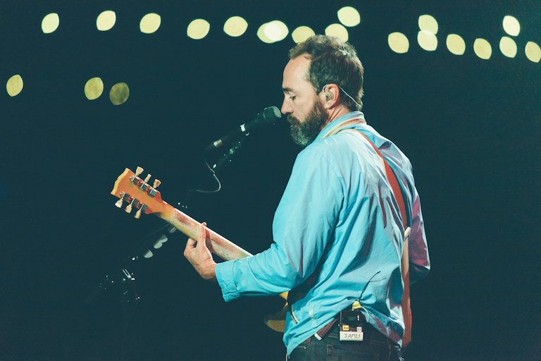 The Shins at End of the Road festival 2016 | ©Rachel Juarez-Carr 2016