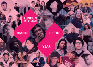 tracks of the year