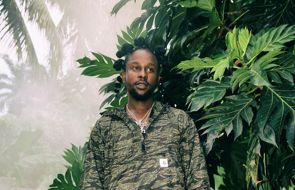 Popcaan - Forever // Review | LONDON IN STEREO